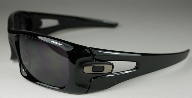 Oakley 欧克利 Crankcase OO9165-14 男士运动太阳镜
