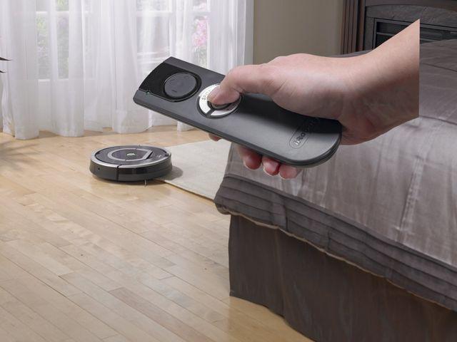 iRobot Roomba 780 智能扫地机器人 单主机