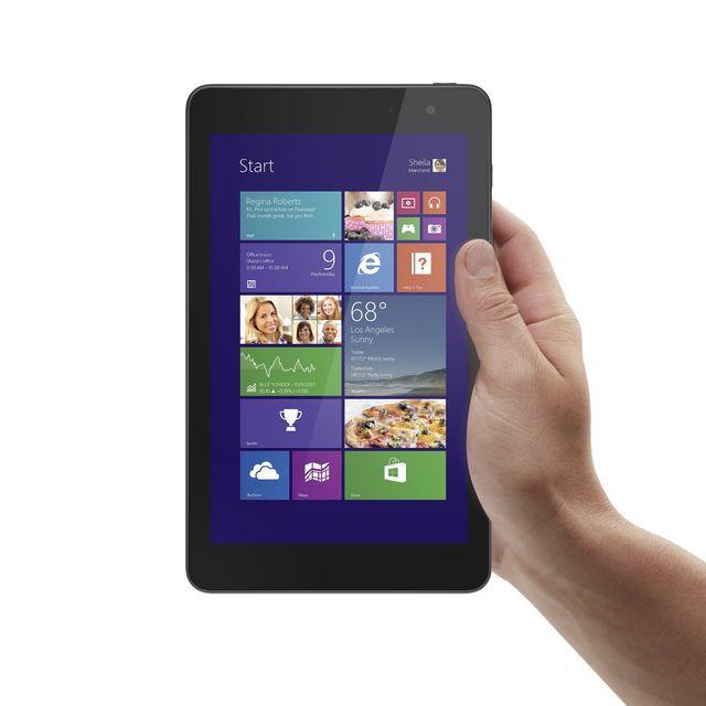 Dell 戴尔 Venue 8 Pro win8平板 全新品